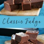 Classic Fudge