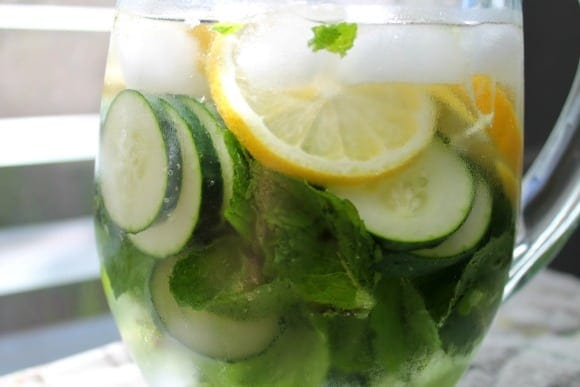 Many peoples are looking for 'detox water recipes' these days, as it is easy to prepare, less time consuming and helps in weight loss and skin cleansing.
