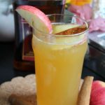 Orange & Amaretto Cider | How to be Awesome on $20 a Day