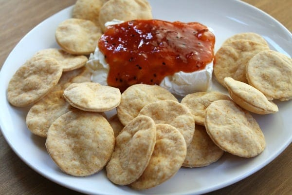Homemade Spice Crackers   How to be Awesome on $20 a Day