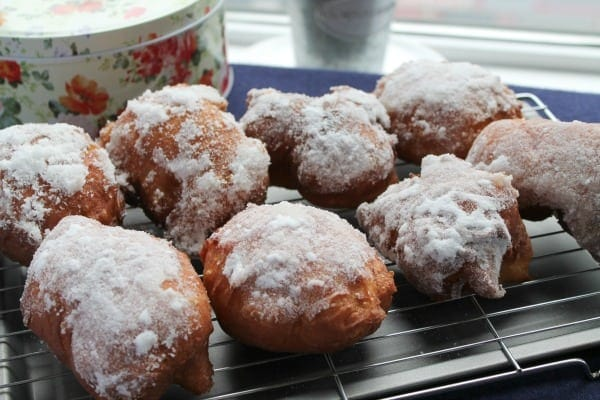 Plainly Awesome Doughnuts | How to be Awesome on $20 a Day