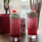 Italian Cream Soda | How to be Awesome on $20 a Day