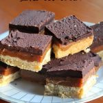 Millionaire Shortbread | How to be Awesome on $20 a Day
