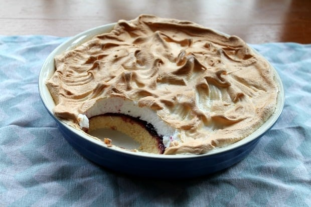Queen of Puddings | How to be Awesome on $20 a Day